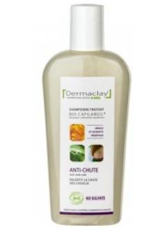 Bio Capilargil shampoing anti-chute