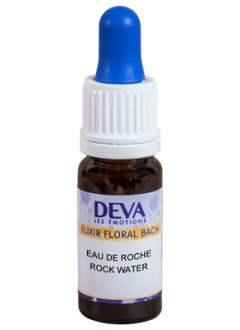 Eau de roche (Rock Water) - Erable