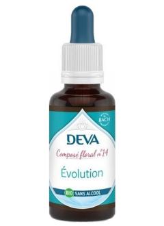 14 - Evolution - 30 ml - Base érable