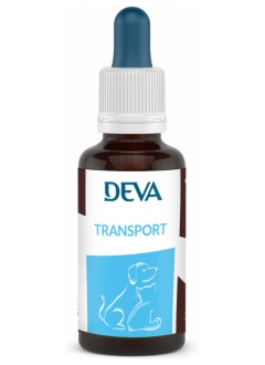 Transport - 30 ml