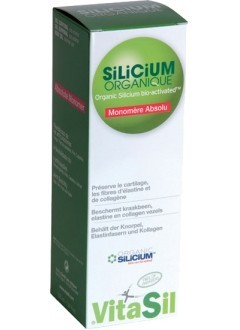 Vitasil Silicium Gel -Tube 100 ml