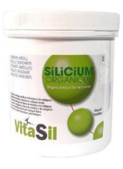 Vitasil Silicium Gel - Pot 500 ml