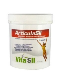 Articulasil Gel - Pot 500 ml