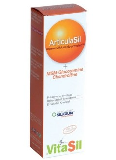 Articulasil Gel réparateur - Tube 50 ml