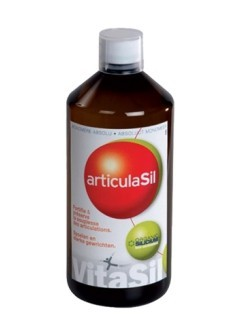 Articulasil solution buvable - 500 ml
