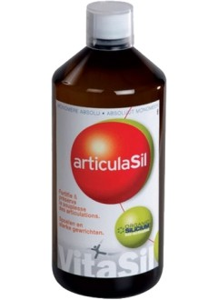 Articulasil solution buvable - 1 Litre