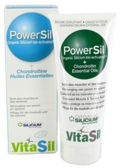 Powersil -Tube 225 ml
