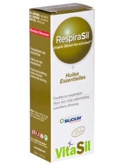 Respirasil -Tube 30 ml