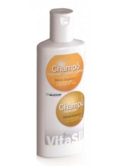 Shampoing réparateur