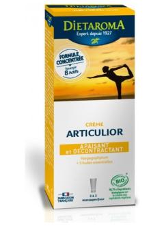 Articulior Crème Bio