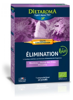CIP Elimination