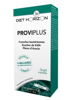 Proviplus (nouvelle formule)