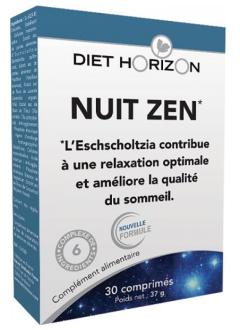 Nuit Zen