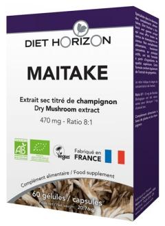Maïtake Bio