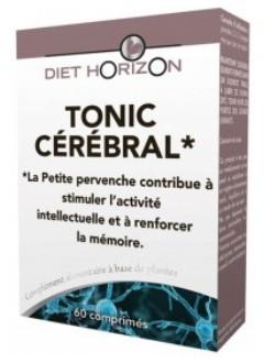 Tonic cerebral