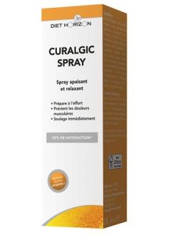 Curalgic Spray