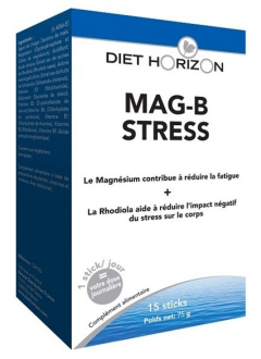 Mag-B Stress