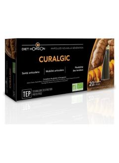 Curalgic Bio ampoules
