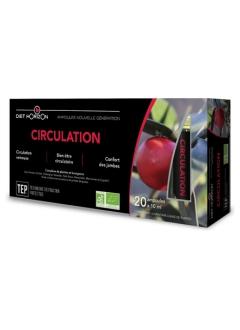 Circulation Bio ampoules