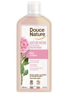 Natur'intim gel douceur toilette intime 500 ml