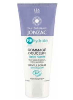 Gommage douceur - REhydrate
