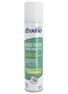 Insecticide écologique tous insectes