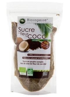 Sucre de sève de Fleur de coco Bio 200 g