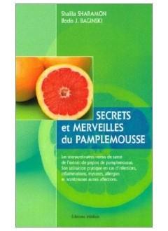 Secrets et Merveilles du pamplemousse
