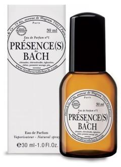 Présence(s) de Bach - 30 ml