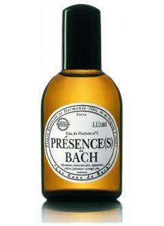 Présence(s) de Bach - 115 ml