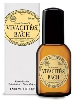 Vivacité(s) de Bach - 30 ml