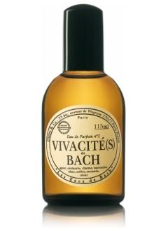 Vivacité(s) de Bach - 115 ml