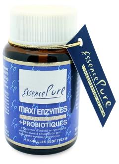 Maxi Enzyme + Probiotiques