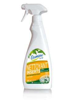Nettoyant inserts