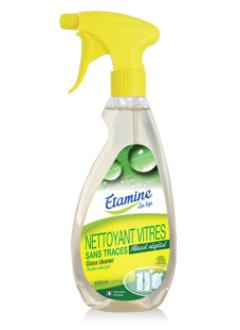 Nettoyant vitres - 500 ml