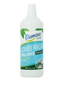 Liquide Rinçage lave-vaisselle