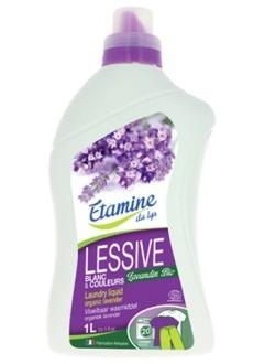 Lessive liquide - 1 Litre