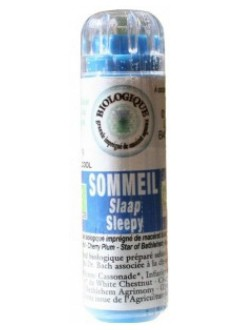 Complexe Sommeil