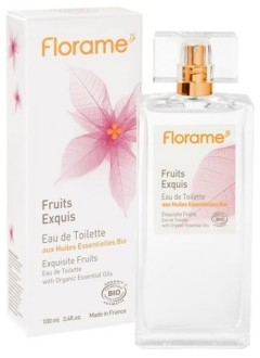 Eau de Toilette Fruits Exquis