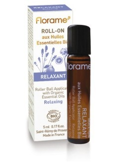 Roll-on Relaxant