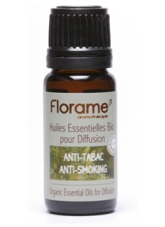 Composition Anti-tabac - 10 ml