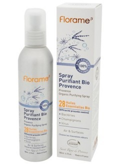 Spray Purifiant Provence 100% Bio