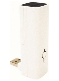 Diffuseur USB d'huiles essentielles - Blanc