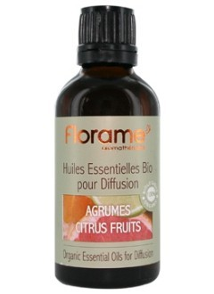 Composition Agrumes - 30 ml