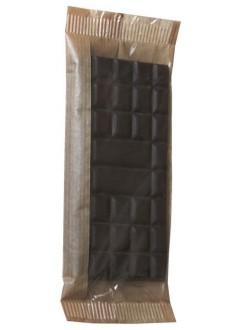 Chocolat noir 90% au xylitol