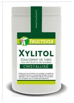 Xylitol cristalisé