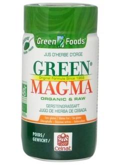 Jus d'herbe d'orge - 136 comprimés