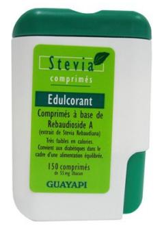 Stévia comprimés 150
