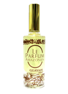 Parfum amazonien - 50 ml