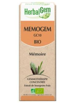 Memogem Bio - 50 ml